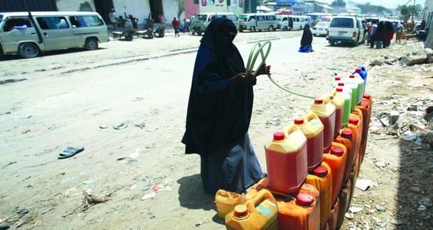 الصومال: مخاوف أممية من تعرض2.2 مليون شخص لانعدام الأمن الغذائي