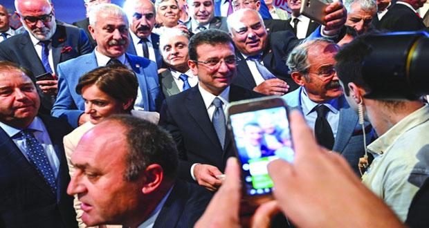تركيا: عقوبات أميركية محتملة بسبب أنظمة إس-400