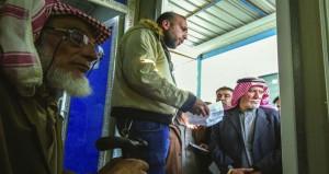 العراق: مسؤول (بيت المال) الداعشي في قبضة الجيش