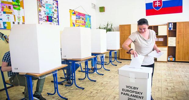 انتخابات البرلمان الأوروبي.. تنتقل إلى لاتفيا ومالطا وسلوفاكيا