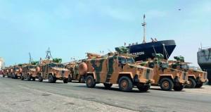 ليبيا: قوة حماية سرت ترصد مكالمات لدواعش صادرة من بنغازي