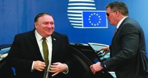 الأوروبيون يجددون التزامهم بالاتفاق النووي .. ويدعون طهران إلى عدم اتخاذ خطوات تصعيدية