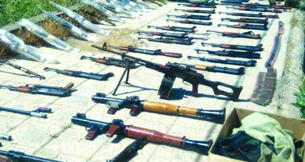 سوريا: الجيش يحبط هجوماً لـ(النصرة) على المناطق الآمنة بريف حماة