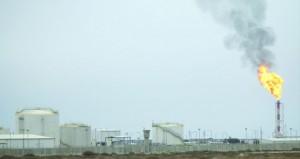 العراق: انسحاب العاملين في شركة إكسون موبيل غير مقبول
