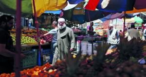 الخارجية الفلسطينية تندد بتصعيد الاعتداء على معتكفي (الأقصى)