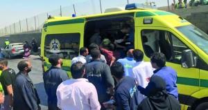مصر: الداخلية تعلن مقتل 12 إرهابيا