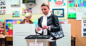 مقدونيا الشمالية تختار رئيسها في جولة الإعادة