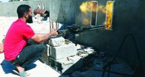 ليبيا: إمدادات المياه تعود لطرابلس واتهامات لقوات حفتر باستهدافها