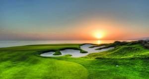 نادي الموج للجولف يحتل المركز الثاني كأفضل ملعب جولف في الشرق الأوسط