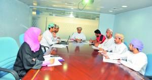 اللجنة الرئيسية لمعسكرات شباب الأندية تواصل تحضيراتها للانطلاق