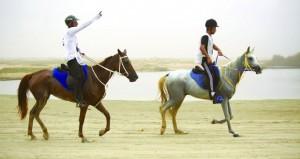 اتحاد الفروسية يعلن عن أنشطته ضمن مهرجان صلالة السياحي