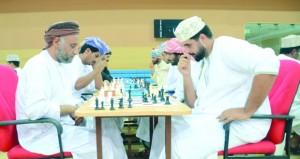 23 مايو.. انطلاق بطولة الزبير الدولية الرمضانية للشطرنج بمجمع بوشر