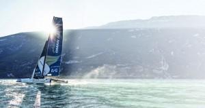 """فريق """"الطيران العُماني"""" يتأهب للمشاركة في الجولة الأولى بجزيرة سردينيا الإيطالية"""