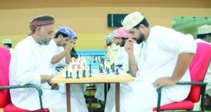الجمعة القادم .. انطلاق بطولة الزبير الدولية الرمضانية للشطرنج بمجمع بوشر