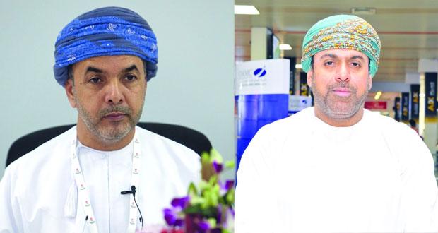 الحوسني رئيسا لمشروع البطل الأولمبي العماني باللجنة الأولمبية والرئيسي نائبا