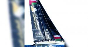 """فريق """"الطيران العُماني"""" يتوج بلقب الجولة الأولى بشواطئ مدينة فيلاسيمينيوس الإيطالية"""