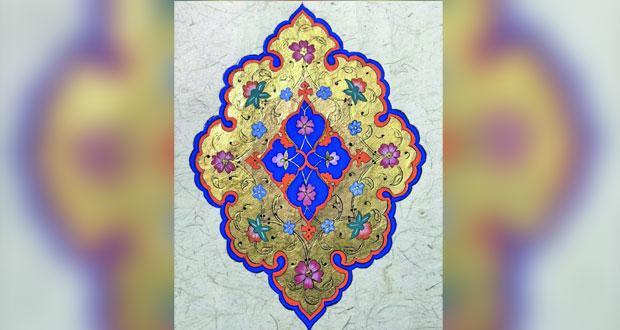 """أنوار الحسنية تقدم حلقة عمل حول """"رسم الزخرفة الإسلامية"""""""