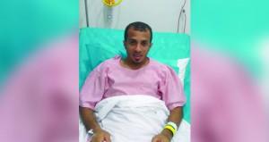 رغم إصابته مع نادي مجيس … أحمد البلوشي يجري عملية جراحية على نفقته الخاصة