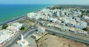 أكثر من 218 مليون ريال عماني قيمة التداولات العقارية خلال مايو الماضي
