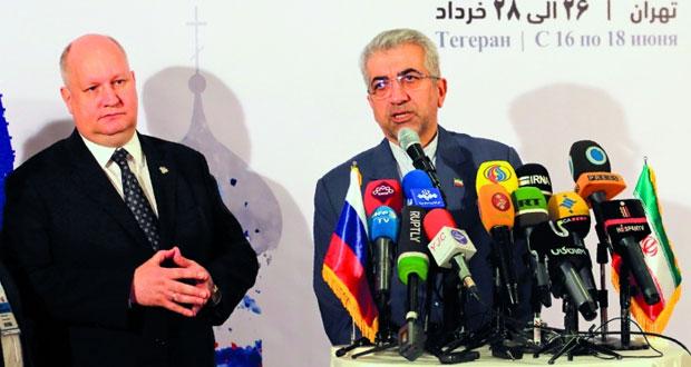 طهران تعلن اليوم الخطوة الثانية في تخفيض التزامات الاتفاق النووي