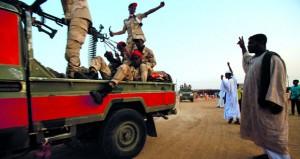 السودان: حميدتي يؤكد أن فض الاعتصام فخ نصب لـ (الدعم السريع)