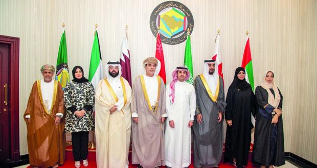 السلطنة تستضيف اجتماع لجنة وكلاء وزارات وأجهزة التخطيط والتنمية بدول المجلس