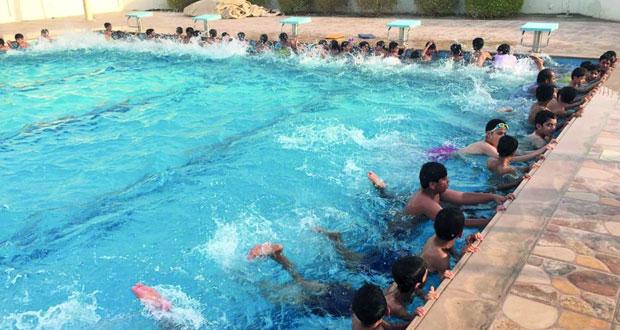 اليوم .. يبدأ التسجيل للمراكز التدريبية .. فعاليات متنوعة وأيام مفتوحة في انطلاق صيف الرياضة بالمحافظات