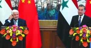 سوريا تقول إنها لا تريد مواجهة مسلحة مع تركيا