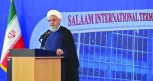 إيران تؤكد أنها لن تشن حربا على أي دولة