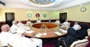 لجنة المال والتأمين بالغرفة تناقش مستجدات التأمين الزراعي