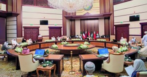 السلطنة تترأس اجتماع اللجنة الوزارية للتخطيط والتنمية بدول مجلس التعاون