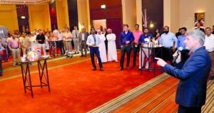 ميناء صحار والمنطقة الحرة يستضيف حفل أسماك الرنجة الشهير