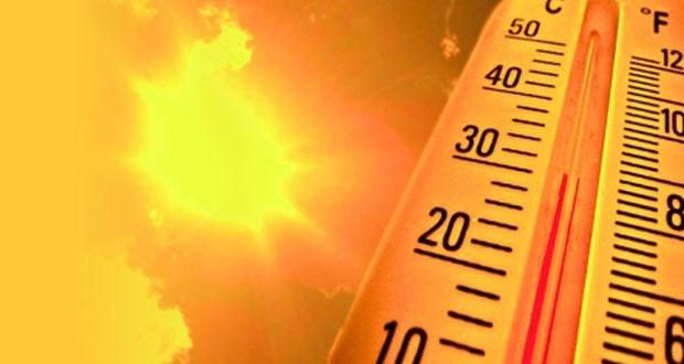 الحرارة 49 والرطوبة 95 % والجمعة أول أيام الصيف فلكياً