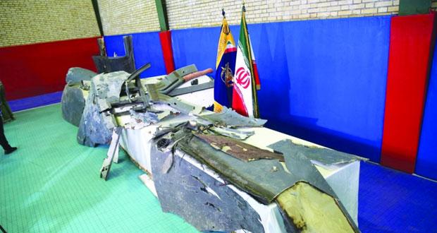 إيران : سنرد بحزم على أي تهديد أميركي