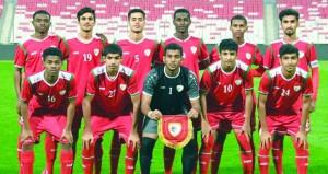 منتخبنا الوطني للشباب لكرة القدم يخوض مباراتين وديتين مع المنتخب السوري استعدادا للتصفيات الآسيوية
