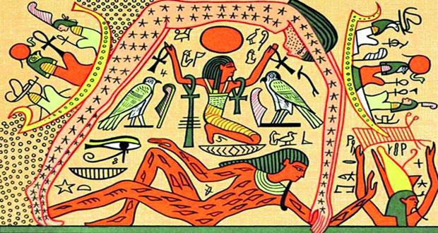 قدماء المصريين منحوا حقوقا كاملة للنساء الأرامل