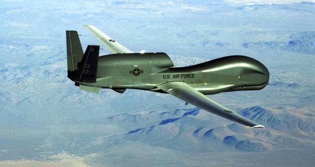 إيران: اختراق الطائرة الأميركية لمجالنا الجوي يثير التوتر ونخطط لإجراء قانوني