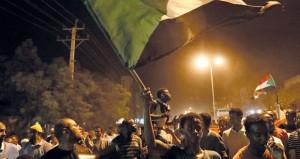 السودان: (العسكري) يشكل لجنة عليا للاتصال بالحركات المسلحة