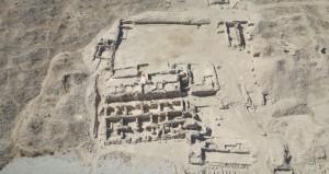انتهاء المرحلة الخامسة من ترميم (قلهات الأثرية)