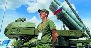 (الناتو) يدعو روسيا لتدمير صاروخ جديد .. ويحذر من الرد