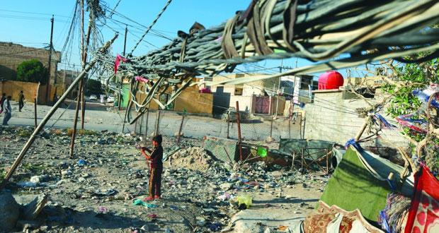 العراق والكويت يوقعان اتفاقا للسيطرة على الحدود وتبادل المعلومات
