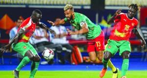 أمم إفريقيا 2019: بداية كاميرونية ناجحة وبنين رقم صعب في المجموعة السادسة