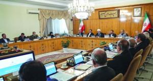 إيران تؤكد أنها لن (تتراجع) أمام (الإهانات) الأميركية