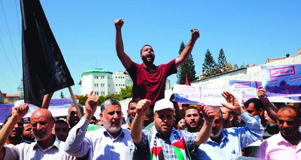 فلسطين تؤكد التمسك بمبادرة السلام العربية وتعتبر خطاب كوشنر(تغييرا لمرجعيات السلام)