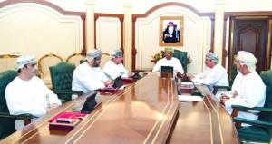مجلس المناقصات يسند مشاريع وأعمالا مكملة بأكثر من 22 مليون ريال عماني