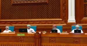 مجلس الدولة يعتمد تقرير اللجنة المشتركة بين الدولة والشورى حول مواد التباين في عدد من مشروعات القوانين