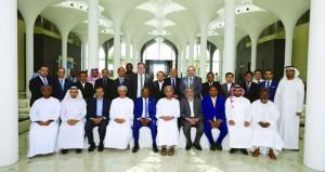 """""""المركزي"""" يستضيف اجتماعات فرق عمل تابعة لمجلس الخدمات المالية الإسلامية"""