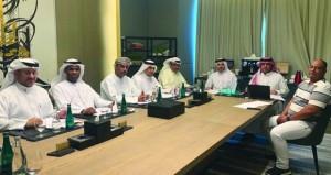 اللجنة التنظيمية الخليجية لكرة اليد تعتمد استضافة بطولة الأندية أبطال الكؤوس بالكويت