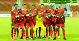 اليوم منتخبنا الوطني لناشئي القدم يفتتح مشواره بملاقاة المنتخب الأردني
