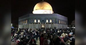 الفلسطينيون يعتبرون قرارات قمم مكة انتصارا للقضية